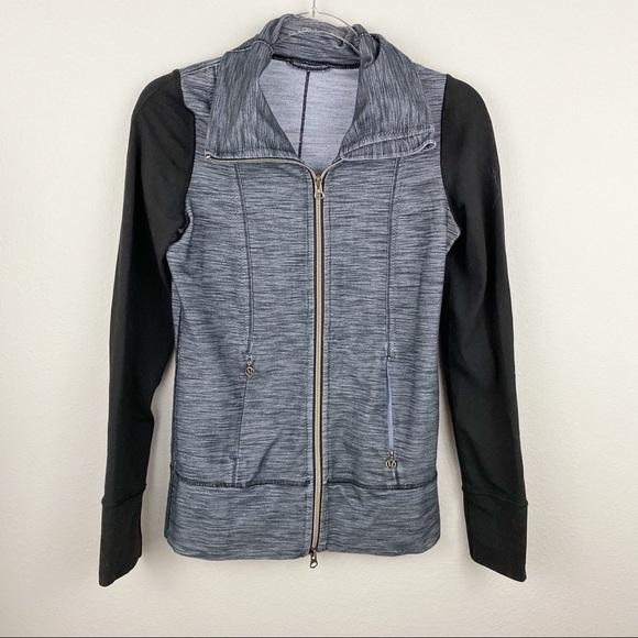 lululemon athletica Jackets & Blazers - Lululemon • Daily Yoga Jacket